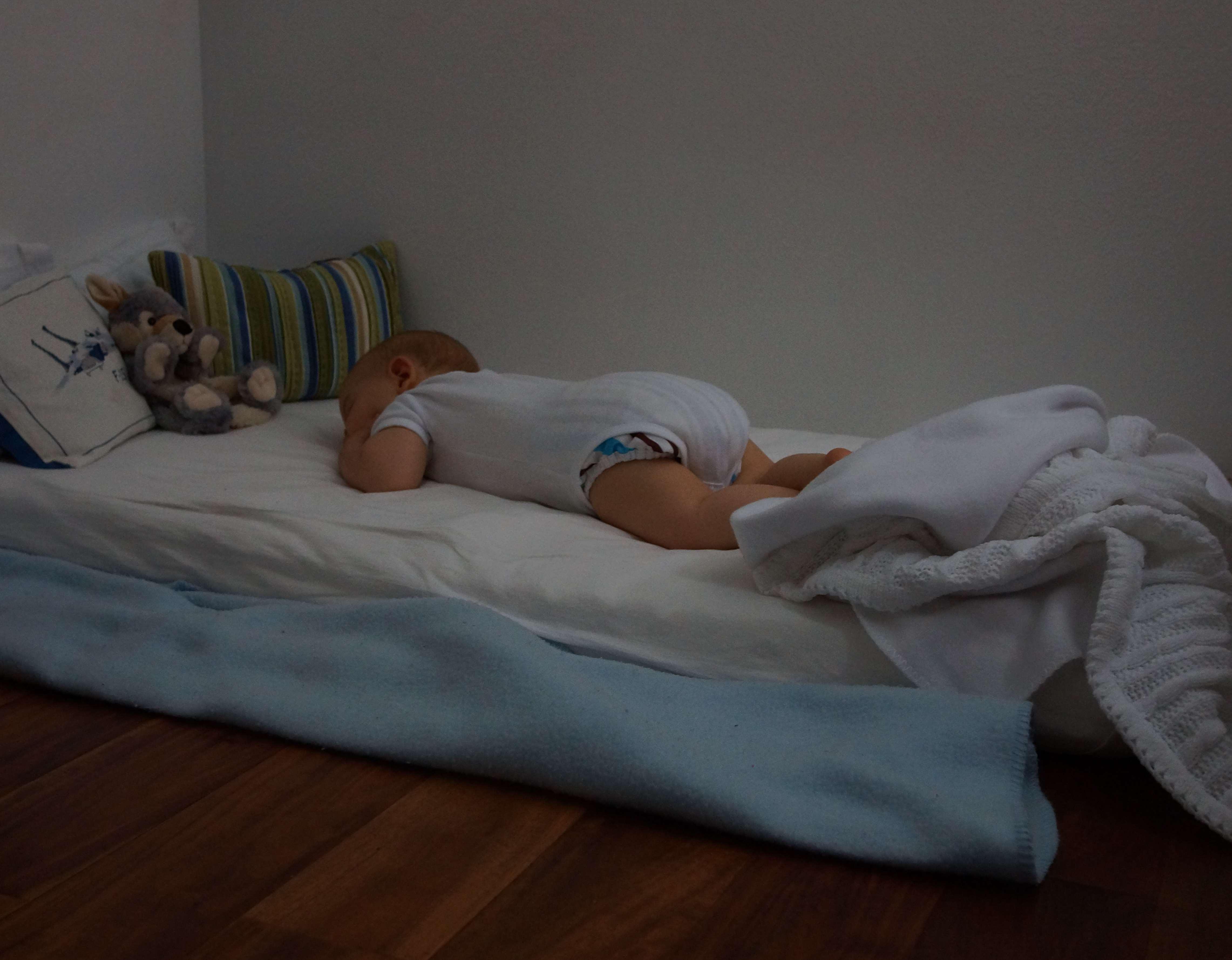 Sleep Mainly Montessori
