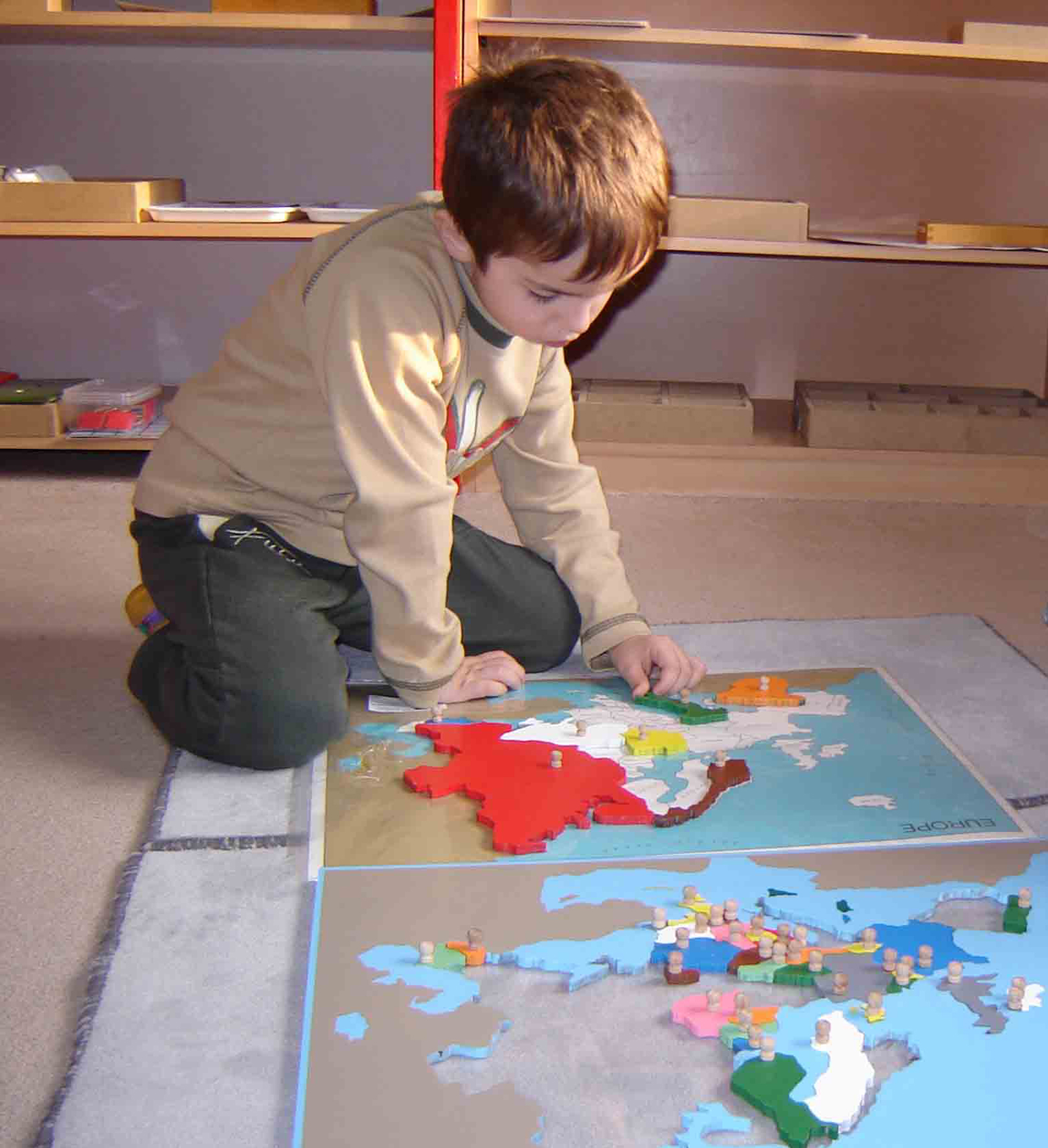 montessori method is for pre school children only What you need to know about montessori preschools montessori method provides a unique educational approach to meet the individual needs of each child, says wallace montessori preschool programs may have only some components.