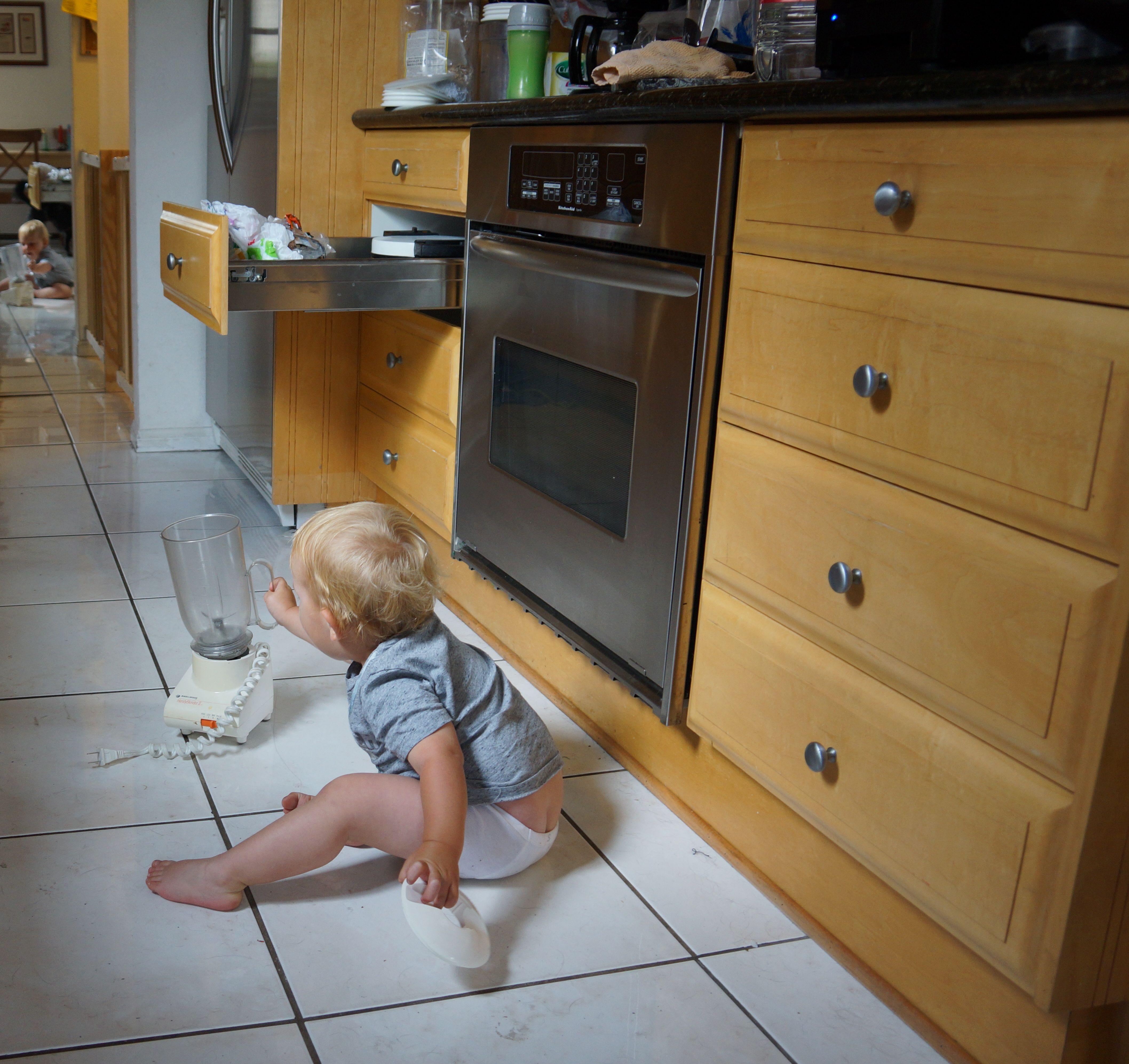 How to Montessori Your Home