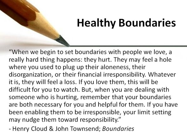 boundaries-quote